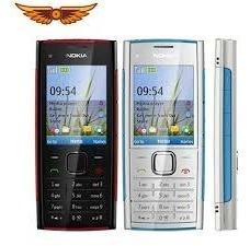 Telefono Nokia X2-00
