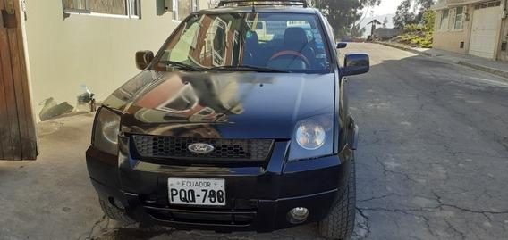 Ford Ecosport Xlt 4x2
