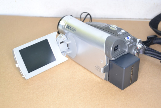Filmadora Panasonic Gs 29 Mini Dv