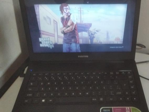 Notebook Com 320gb E Windows 10 Instalado Aceito 700 Reais