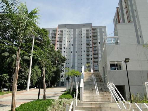 Imagem 1 de 30 de Apartamento  Residencial À Venda, Jardim Prudência, São Paulo. - Ap3904