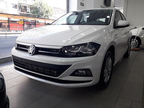 Volkswagen Polo 2021 1.6 Msi Trendline