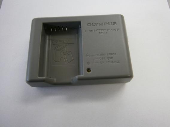 Carregador Olympus Para Bateria Bcn-1