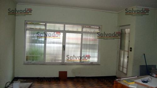 Casa Térrea Em Jardim Da Saúde  -  São Paulo - 3777