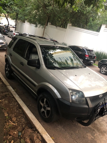 Ford Eco Sport 2006 1.6 Suv