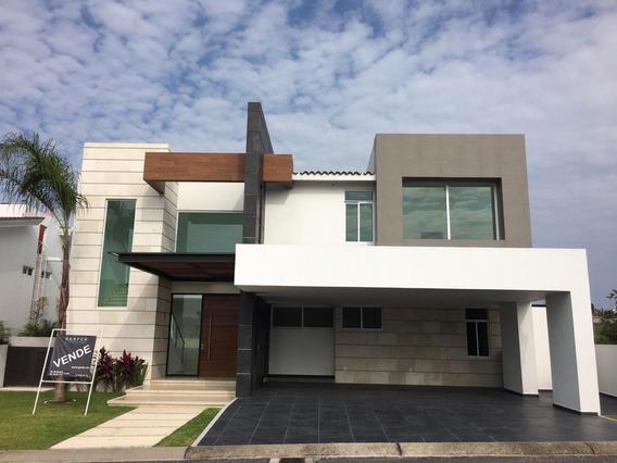 Lomas De Cocoyoc Casa Nueva En Venta