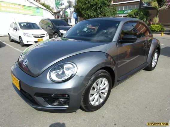Volkswagen Beetle Designe
