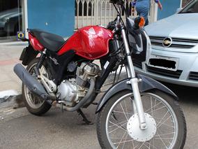 Honda Cg Titan Start 150cc Único Dono