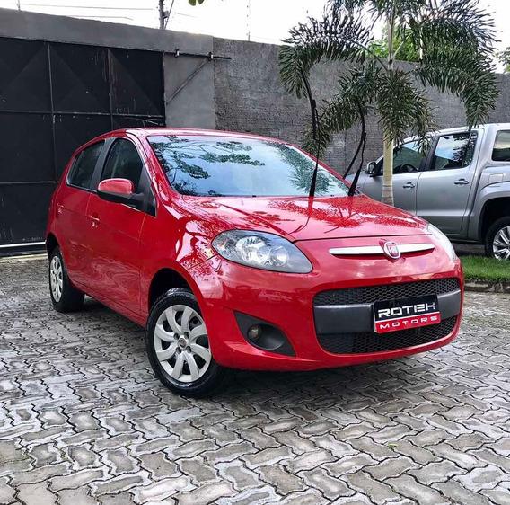 Fiat Palio Attractive 1.4 Best