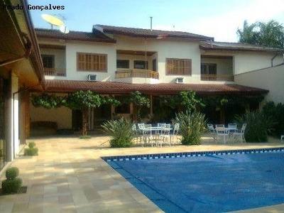Casa À Venda Em Vila Brandina - Ca121582