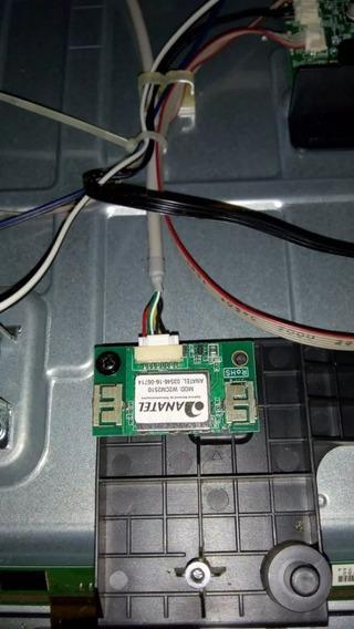 Modulo Wifi Da Tv Semp Toshiba Mod 49k1us