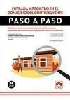 Entrada Y Registro En El Domicilio Del Contribuyente.