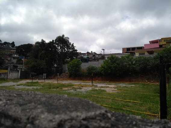 Terreno Residencial À Venda, Água Chata, Guarulhos. - Te0129