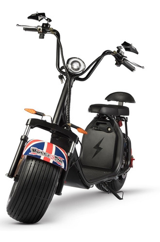 Road City S 1500w 2020 Scooter Elétrico