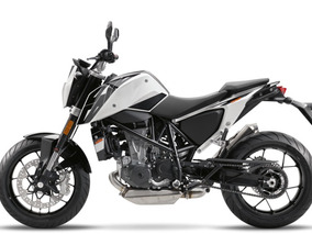 Moto Ktm Duke 690 2017 0km Ktm Palermo
