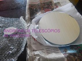 Kit Espelhos Para Telescópios 300mm +brindes