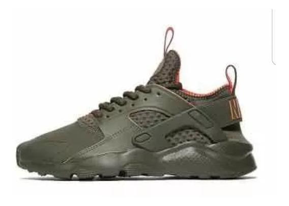 Zapatos Nike Huarache 100% Originales