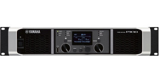 Potencia Amplificador Power Amp Yamaha Px10 Px-10 Libertella