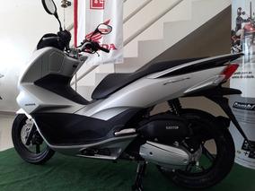 Honda Pcx150 0-km Auntomatica - Preço De Fabrica. Aproveite!