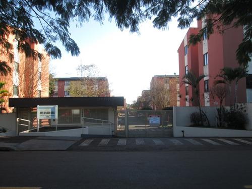 Apartamentos Para Alugar - 00604.001