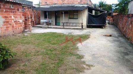 Casa Com 2 Quartos À Venda, 67 M² Por R$ 80.000 - Esperança - Itaboraí/rj - Ca0070