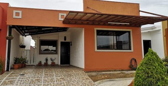 Casa En Condominio, Ciruelas De Alajuela