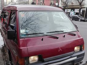 Mitsubishi L300 2.5 Minibus 1998
