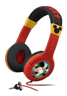 Disney Micky Mouse Auriculares