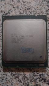 Processador Intel Xeon E5-2680 8/16 Cores 3.5ghz Turbo Boost