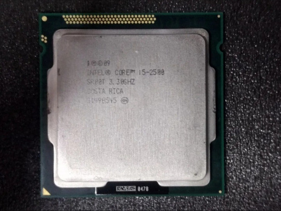 Processador I5 2500 Socket 1155