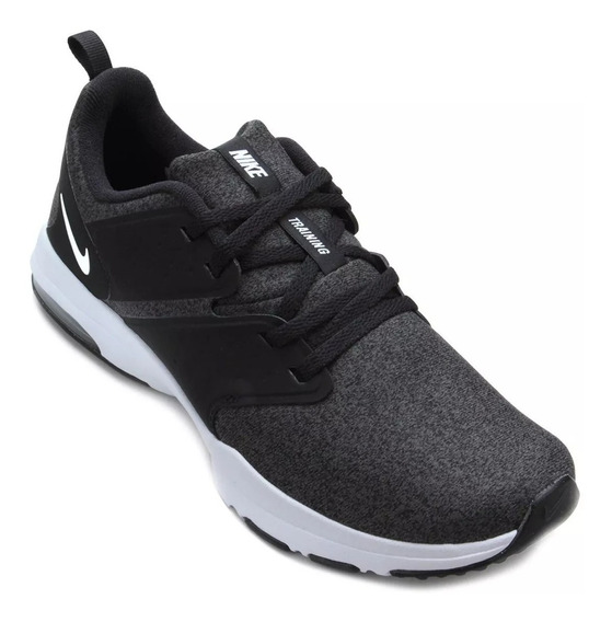 Tênis Feminino Nike Air Bella Tr 924338-001original Nf Garan