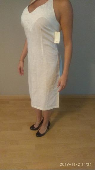 Vestido De Dama Casual Talla M