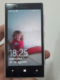 Vendo Nokia Lumia 720