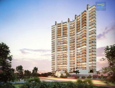 Apartamento Residencial À Venda, Cocó, Fortaleza. - Codigo: Ap0202 - Ap0202
