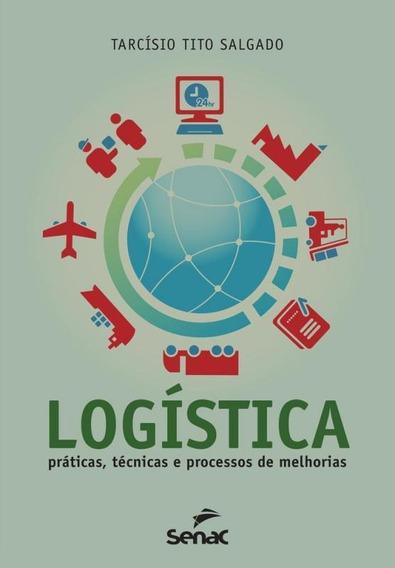 Logistica - Senac