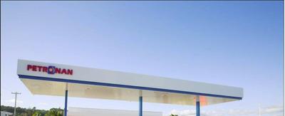 Estación De Combustible Petronan