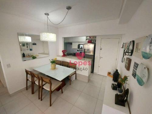 Lindo Apartamento - Mooca/sp - Ap3684