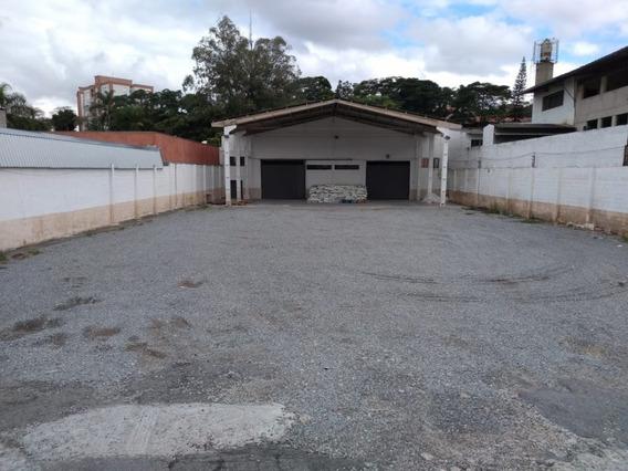 Galpão Em Vila São Francisco, Cotia/sp De 700m² Para Locação R$ 10.000,00/mes - Ga359146