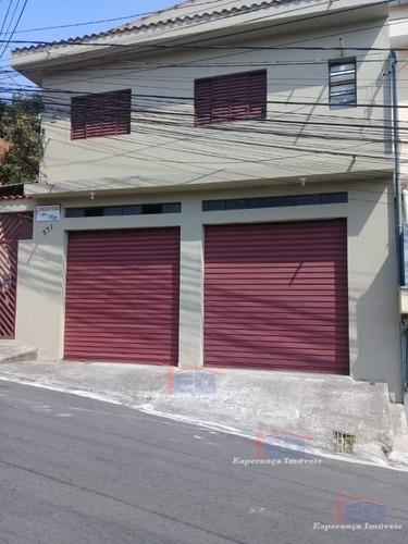 Imagem 1 de 4 de Ref.: 2765 - Casa Terrea Em Osasco Para Aluguel - L2765