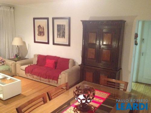 Imagem 1 de 12 de Apartamento - Itaim Bibi  - Sp - 614698