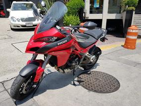 Ducati 1200 S Multistrada