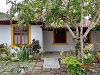 Casa Residencial À Venda, Jardim Excelsior, Cabo Frio. - Ca0091