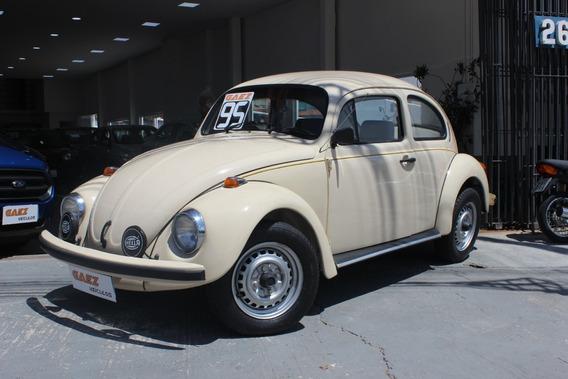 Volkswagen Fusca 1995 Itamar 1600