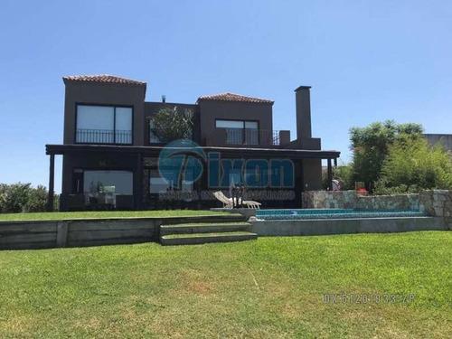 Barrio Cerrado Complejo Villa Nueva - San Francisco - Casa V