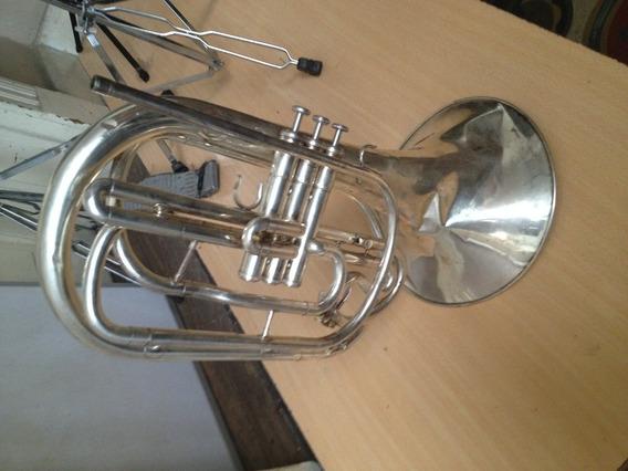 Corno Frances De Marcha Yamaha Yhr 302 Ms-japan