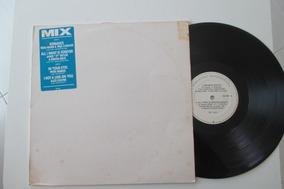 Peter Gabriel, Alice Cooper, Terri Nunn, Lp Promo Mix S/d