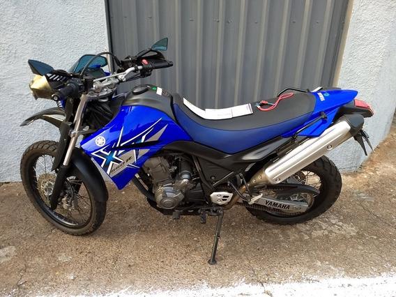 Yamaha Xt 660r - 2007 - Segundo Dono
