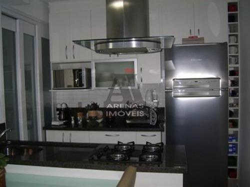 Imagem 1 de 12 de Apartamento - 128