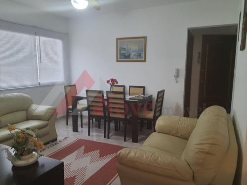 Apartamento Para Venda, 2 Dormitórios, Flórida - Praia Grande - 1123