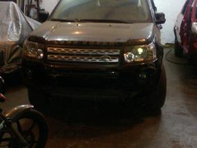 Land Rover Free Lander 2 Gasolina 2011 Sucata